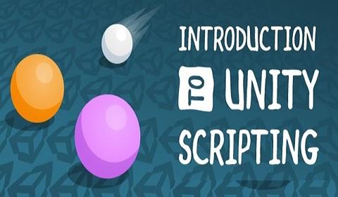 Basics of Scripting in Unity | ICAT Blog