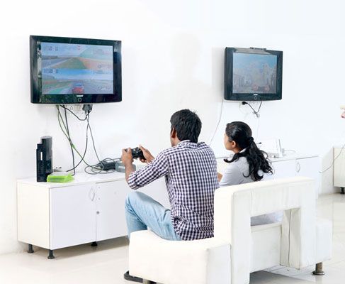 A Report on Game Industry in India - 2017
