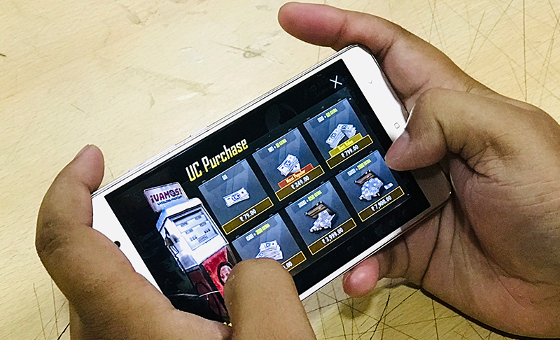 How to Earn from Your Mobile Games?