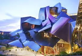 Deconstructivism in Architecture
