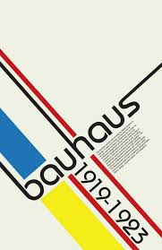 The Seed to Blend Art and Industrial Design – Bauhaus Movement