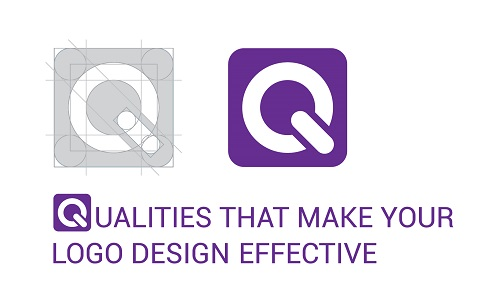 Top 5 Qualities that Make Your Logo Design Effective