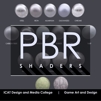 Understanding the Basics of PBR in Game Engines