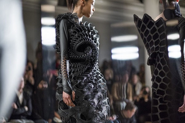 3D Printing in the Future of Fashion